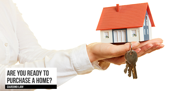 Are You Ready To Purchase A Home?