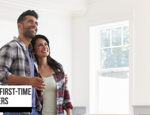 3 Tips For First-Time Home Buyers